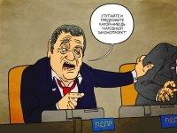 Судей, вынесших 1000 приговоров оппозиционерам, занесут в список Магнитского и другие события