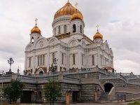 Мосгорсуд отказался признать храм Христа Спасителя бизнес-центром