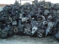 Машинист локомотива организовал банду для кражи металлолома
