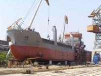 Сотрудников речного порта Красноярска отправили в колонию за хищения детале