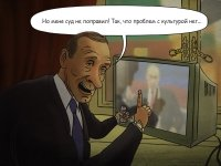Путин как зеркало культурного уровня россиянина и другие события последних дней