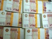 В сейфе бизнесмена по делу о хищении у Минобороны 53 млн руб. нашли $5 млн и 125 млн руб. наличными