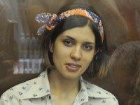 """Участнице Рussy Riot Толоконниковой отказано в УДО - она игнорировала конкурс """"Мисс очарование"""""""