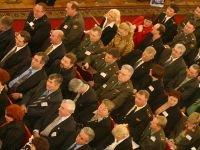 Кемеровскую область на съезде судей представят 5 председателей, 2 зампреда и 2 судей