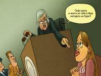 Совет судьи жертвам сексуальных домогательств и другие события последних дней