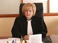 Багмет Лилия Андреевна