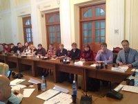 Представители бизнес-сообщества обсуждают перспективы медиации в крае