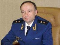В Красноярском крае назначили нового прокурора