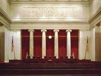 Судейское собеседование в верхах