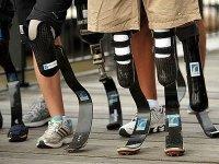 Суд Германии отклонил иск 84 атлетов-инвалидов из России о допуске на Паралимпиаду