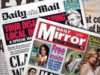 Газеты Daily Mail и Daily Mirror оштрафовали за некорректное освещение судебного процесса