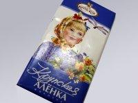 """ФАС оштрафовала на 2,1 млн руб. производителя шоколада за подражание знаменитой """"Аленке"""""""