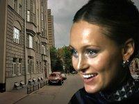 "С дочери Кобзона взыскивают через суд миллион рублей за ремонт ""Дома со львами"" на Молчановке"