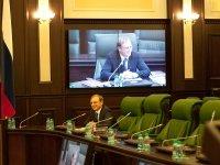 Европейский день гражданского правосудия в ВАС РФ