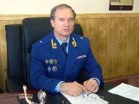 """Новым прокурором Чечни стал """"отличавшийся исключительной оперативностью профессионал"""""""