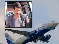 Хулигана, угрожавшего пассажирам авиалайнера несуществующим оружием, приговорили к пожизненному заключению