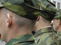 """Правительство заставит повторно служить в армии """"новых русских"""""""