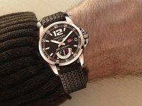 Американец, не задекларировавший в Домодедово часы Chopard, приговорен к выплате 3 млн руб.