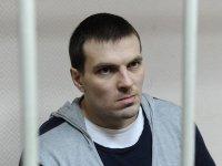 Первый фигурант дела о массовых беспорядках 6 мая получил 4,5 года лишения свободы