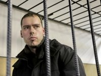 Юрист, расстрелявший 6 коллег, пройдет судебно-психиатрическую экспертизу