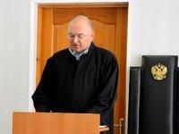 Лишился поста председатель суда, оправдавший по делу об оплате из казны чартера в Вену экс-премьера Башкирии