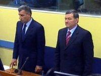 Трибунал по Югославии оправдал двух хорватских генералов, осужденных ранее