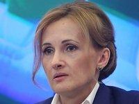 Яровая и Крашенинников возглавили рейтинг полезности депутатов Госдумы