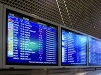 Росавиация может ограничить полеты шести авиакомпаниям за задержки рейсов