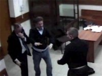 Адвокат, избивший коллегу в Нагатинском суде, винит в своем срыве судью
