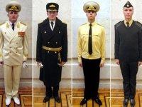 ГВП считает, что военную форму от Юдашкина, из-за которой болеют солдаты, испортили в Минобороны