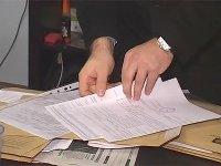 """Расследуется продажа от лица Сбербанка и банков """"Открытие"""" и """"Глобэкс"""" гарантий на 1,5 млрд руб."""