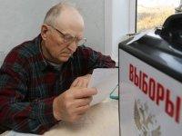 В Красноярском крае началась предвыборная агитация