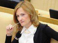 Госдума приняла антитеррористический пакет Ирины Яровой