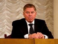 Глава ВС считает, что уголовному законодательству не хватает стабильности