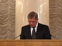 Глава ВС ответил на претензии омбудсмена к судебной системе