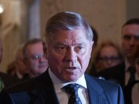 Лебедев рассказал, как идет реформа апелляционных и кассационных судов