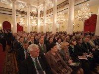 Съезд судей в лицах