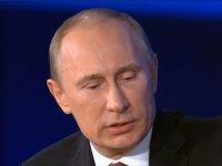 Путин отметил заслуги скончавшегося юриста Сергея Алексеева в разработке правовой системы России