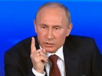"""Путин правит Медведева и возвращает правоохранителям право самим возбуждать """"налоговые"""" дела"""