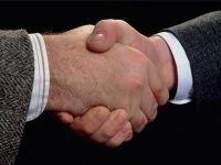 ГУВД и бизнесмены договорились о сотрудничестве
