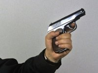 Апелляция смягчила приговор вооруженным налетчикам, размахивавшим незаряженным пистолетом