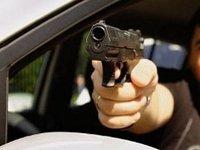 Красноярец осужден за продажу найденного пистолета на интернет-аукционе