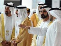 Трех судей в ОАЭ судят по обвинению в попытке государственного переворота