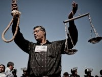 Крашенников предложил убрать смертную казнь из Уголовного кодекса