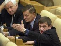 Госдума обсудила проект закона об образовании с регионами