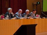 На Совете судей обсудили вопрос привлечения судей-отставников в третейские арбитражи