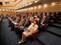 Председатель Совета судей РФ рассказал об оптимизации судейской нагрузки