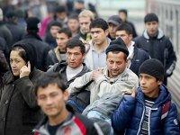 Работодатель ответит за нелегальных мигрантов на красноярской стройке элитн
