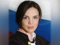 Бутина Ирина Николаевна