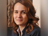 Судье Наталье Морозовой присвоен третий квалификационный класс